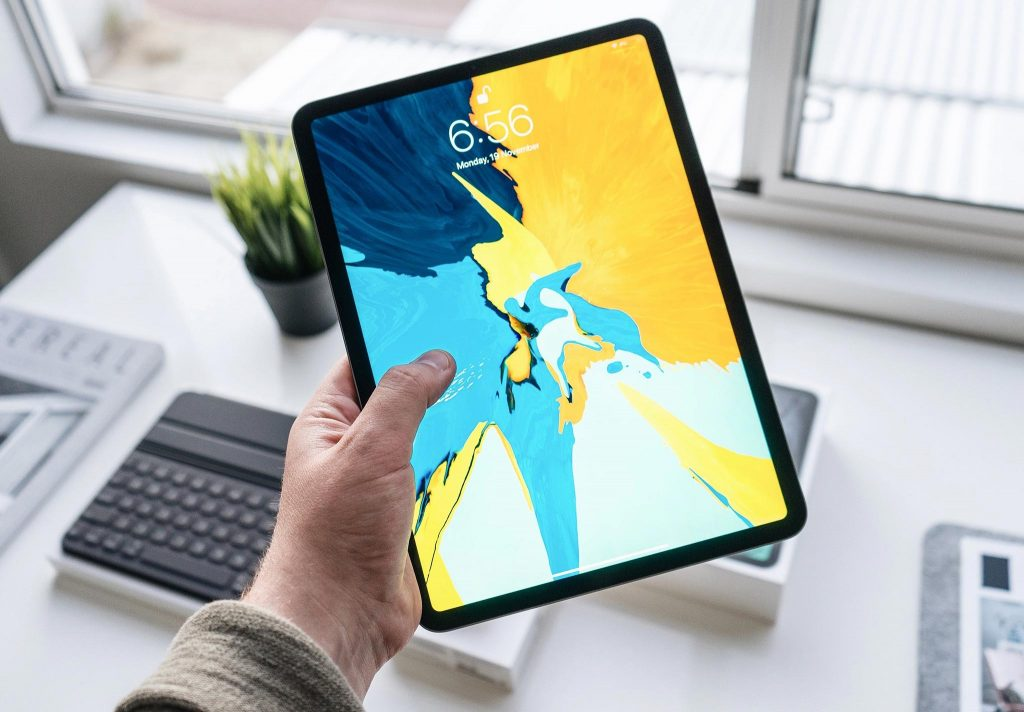 Don T Buy Any Ipad Pro If You Don T Need To Big Ipad Comparison